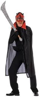 Stekarneval - Disfraz de Drácula para hombre, talla UK 48 (512058): Amazon.es: Juguetes y juegos