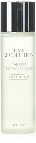 MISSHA Time Revolution The First Treatment Essence Intensive 2015 Version, 130 mL
