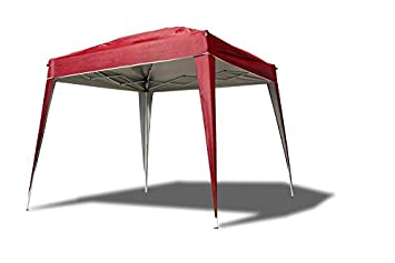 Wolder Brico Carpa California ROJA Evolution 3X3