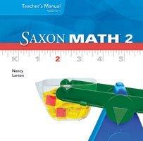 Saxon Math 2: Individual Student Unit
