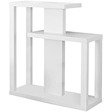 Monarch Specialties I 2471 White Hall Console Accent Table 32