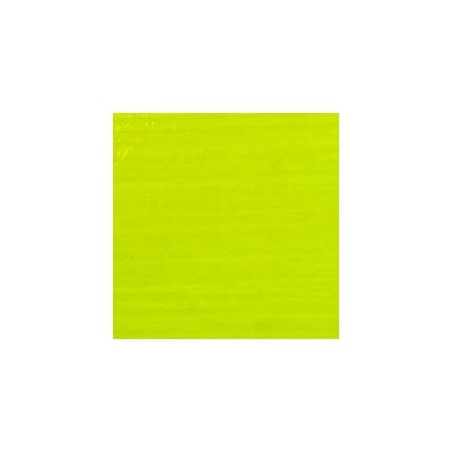 Sennelier Abstract Innovative Heavy Body Acrylic Paint, 120ml Pouch, Fluorescent - Body Fluorescent Yellow