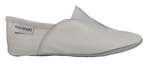Woman 38 Hamburg Shoe White Gymnastic Size PxS7Zqw