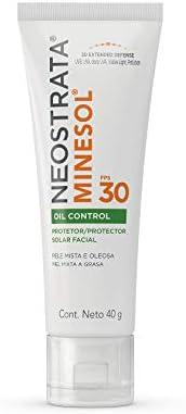 Neostrata Minesol Oil Control Fps 30 40G, Neostrata