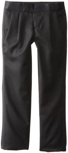 Brooks Brothers Little Boys Wool Tuxedo Pant