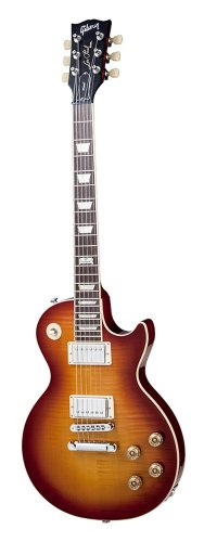Gibson USA LPS14HPRC1LP Standard 2014 Heritage Cherry Sunburst perimeter Solid-Body Electric Guitar