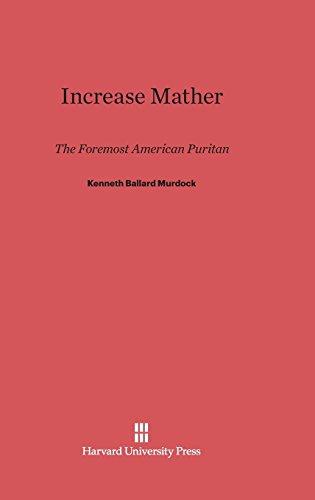 Increase Mather