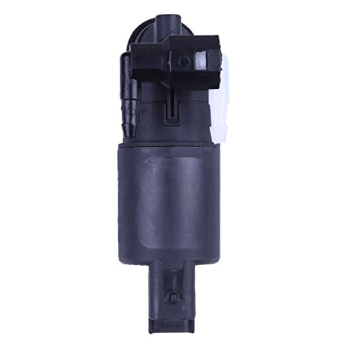 Lomsarsh Washer Pump Twin Outlet for Citroen Fiat Lancia Nissan Peugeot: Amazon.co.uk: Toys & Games