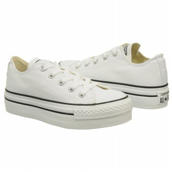converse all star ox platform
