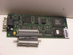 HP 5Si Paper Handling Controller Board
