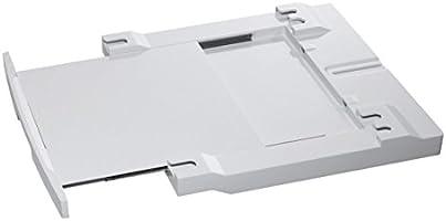 AEG SKP11 - Kit de apiladora para secadora con estante extraíble ...