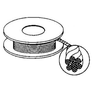 REPL CABLE FOR MAYLINE STREDGE Drafting, Engineering, Art (General Catalog)