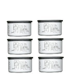 Satin Smooth Zinc Oxide Wax 6 Pack by Satin Smooth by Satin Smooth