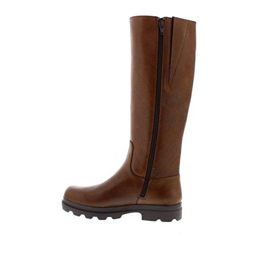 Mil K400154 - 002 Medium Brown