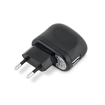 Spc-Internet - Cargador Universal USB 0460: Amazon.es ...