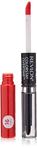 Revlon Revlon colorstay overtime lipcolor, cherry time