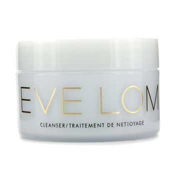 Eve Lom Skincare Cleanser Gentle Makeup Remover 3.3oz (100ml) by Eve Lom (English Manual)