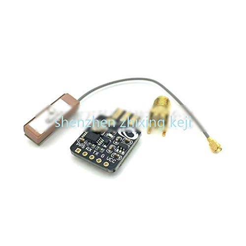UTP GPS Beidou Dual-Mode Module Flight Control Satellite Positioning Navigator with EEPROM Instead of - Navigator 165