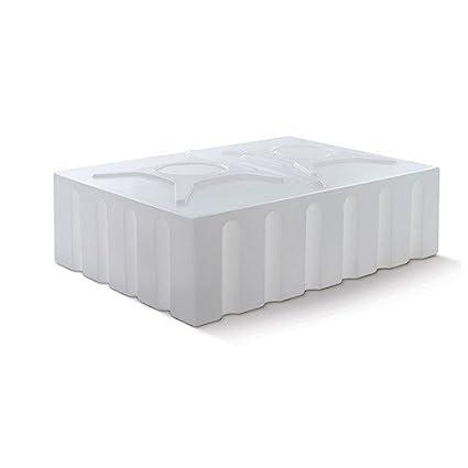 Buy Sintex Loft Plastic Water Tank, 500L (White) Online at