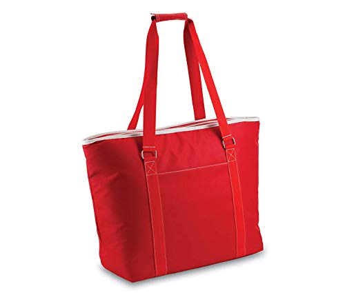 ОNIVА - а Picnic Timе brаnd Premium Tahoe Etra Large Insulated Cooler Tote, Red