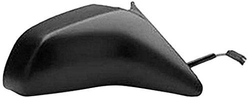 Topaz Passenger Side Mirror Mercury Replacement