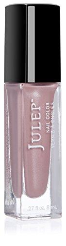 Julep Color Treat Nail Polish, Pinks, Linnea Classic With A Twist, 0.27 fl. oz.