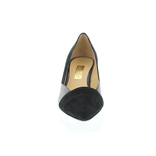 Gabor 41.251.17 - Zapatos de vestir de Piel para mujer Negro - negro