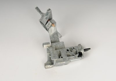 ACDelco 21060165 GM Original Equipment Ignition Lock Housing