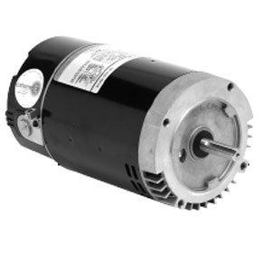 Emerson EB227 C Flange Pool & Spa Motor 3/4 HP