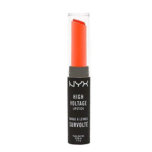 Free Spirit Pack - NYX Cosmetics High Voltage Lipstick HVLS18 - Free Spirit