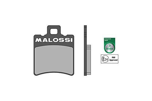 MALOSSI 6215007BB BRAKE PADS APRILIA SR REPLICA 50 Brake Pads: