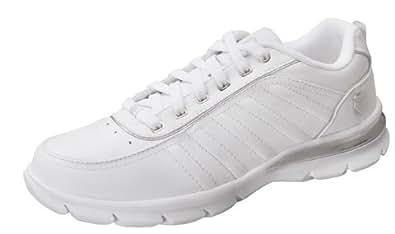 K-Swiss Womens LE Comfort Athletic Shoe