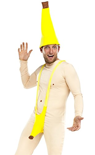 Fun World Banana Hammock Costume