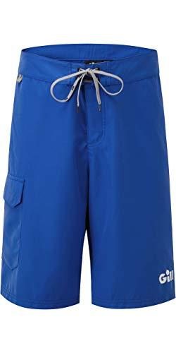 Gill Mylor Board Shorts 2019 - Blue