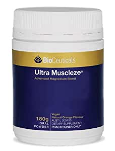 BioCeuticals Ultra Muscleze 180g