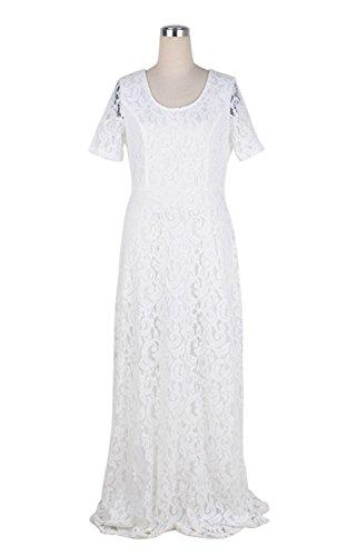 Suimiki Damen Schnüren Festlich Elegant 44 54 Ballkleid Größe Kleid y0n8mNwvO