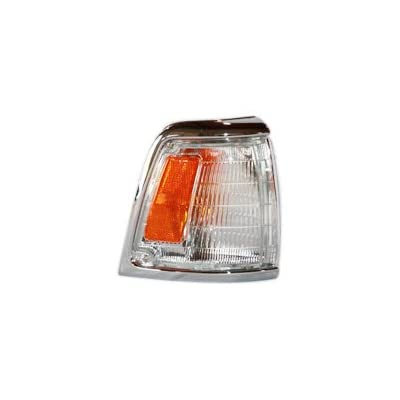 TYC 18-1990-36 Compatible with TOYOTA Pickup Passenger Side Replacement Parking/Corner Light Assembly: Automotive
