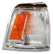 TYC 18-1990-36 Toyota Pickup Passenger Side Replacement Parking/Corner Light ()