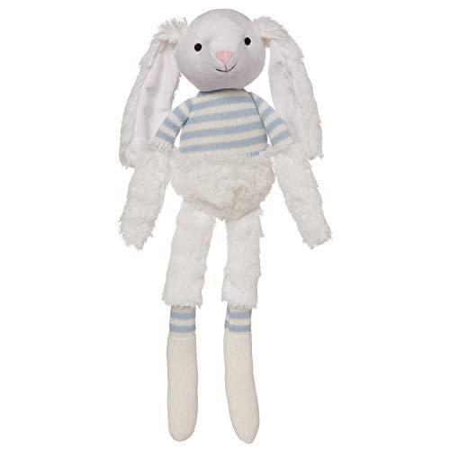 (Manhattan Toy Twiggies Billy Bunny Stuffed Animal, 16