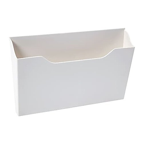 Martha Stewart Wall Manager Hanging File Sorter