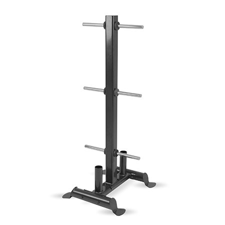 Inspire Fitness PTV2 Bumper Plate Tree by Inspire Fitness (Image #2)