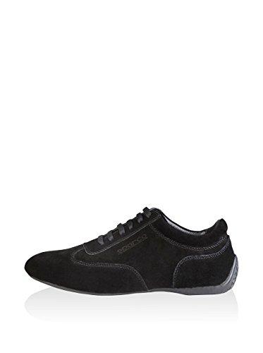 Sparco Imola - Zapatillas Hombre Negro