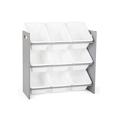Tot Tutors WO848 Organizer White product image