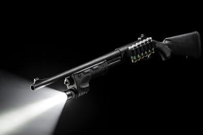 SureFire Dedicated Shotgun Forend (DSF) Series LED WeaponLight