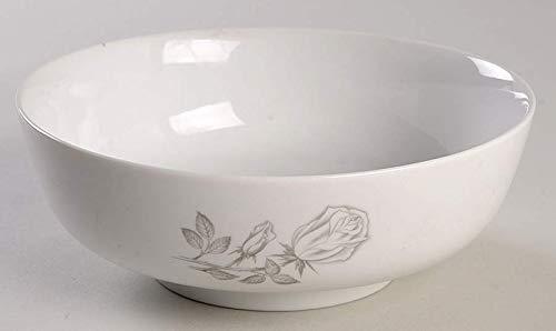 (Easterling Germany Regatta Rose Porcelain 7