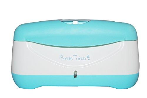 BundleTumble ComfyClean Baby Wipe Warmer