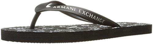 a-x-armani-exchange-mens-flip-flop-logo-print-black-11-m-us