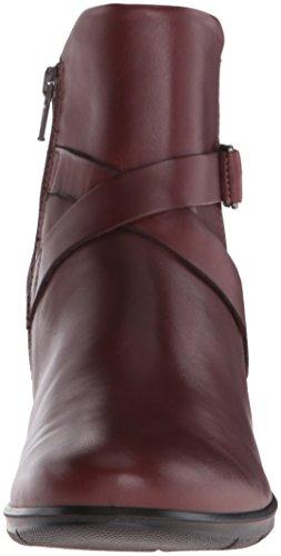 Mink Boots Felicia ECCO ECCO WoMen WoMen xtIX6S7
