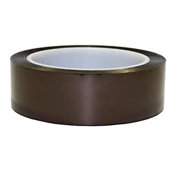 "- 1/"" X 36 Yds 1 Mil Kapton Tape Free Shipping Polyimide Ship from USA"