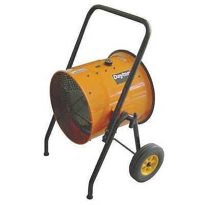 14500W Electric Salamander Heater, Fan Forced, 480V